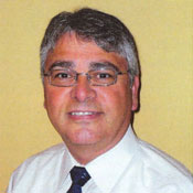 Ron DeGasperis President of Fieldstone Money Management